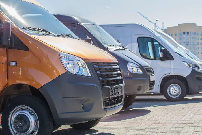 You may need to lease a mix of commercial vehicles and business cars and so it's important for you to find a leasing partner that understands how to deliver the right blend of running costs and performance, depending on who's doing the driving, as well as manage any conversion requirements.